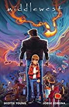 Middlewest Book 1 by Skottie Young
