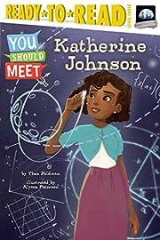 Katherine Johnson (You Should Meet) de Thea…