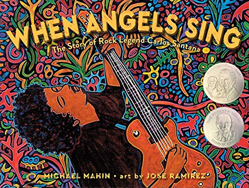 WHEN ANGELS SING BY MICHAEL JAMES MAHIN