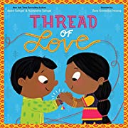 Thread of Love de Kabir Sehgal