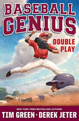 Double Play by Tim Green