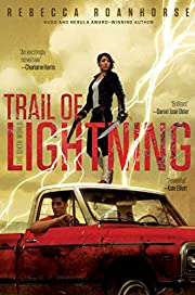 Trail of Lightning (1) (The Sixth World) por…
