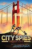 Golden Gate (City Spies)