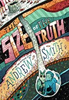 The Size of the Truth (Sam Abernathy Books)…