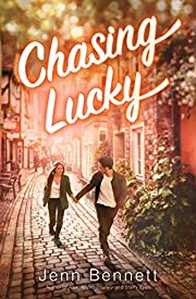 Chasing Lucky de Jenn Bennett