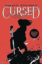 Cursed – tekijä: Thomas Wheeler
