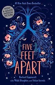 Five Feet Apart de Rachael Lippincott