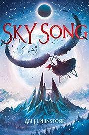 Sky Song por Abi Elphinstone
