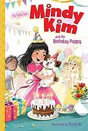 Mindy Kim and the Birthday Puppy (3) por…
