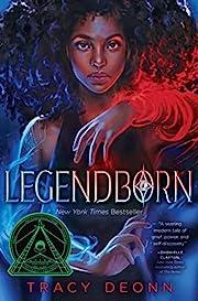 Legendborn par Tracy Deonn