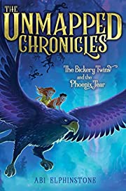 The bickery twins and the phoenix tear de…
