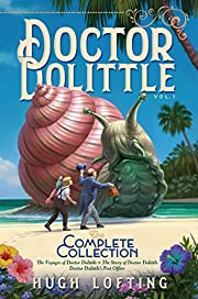 Doctor Dolittle The Complete Collection,…