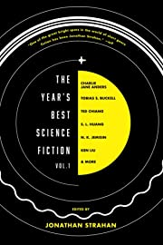 The Year's Best Science Fiction Vol. 1:…