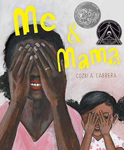 Me and Mama by Cozbi Cabrera