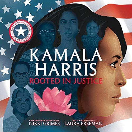Kamala Harris by Nikki Grimes