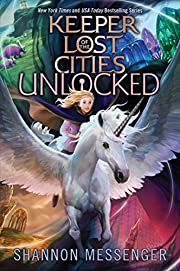 Unlocked Book 8.5: Keeper of the Lost Cities…