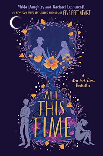 All This Time by Mikki Daughtry and Rachel Lippincott