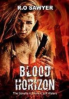 Blood Horizon: The Novella: A Shark in still…
