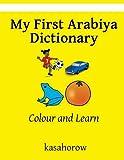 Colour and Learn Arabiya