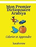 Colorier et Apprendre Arabiya
