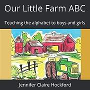 Our Little Farm ABC (Volume 1) by Jennifer…