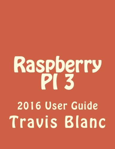 Raspberry Pi 2 User Guide Pdf