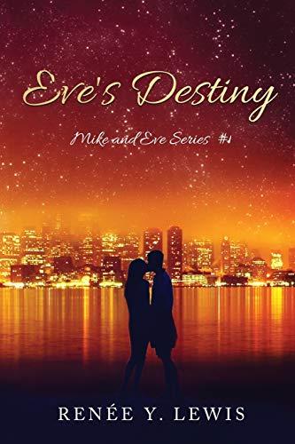 Book Cover - Eve's Destiny
