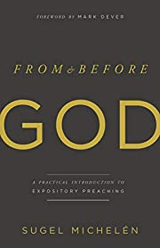 From and Before God: A Practical…