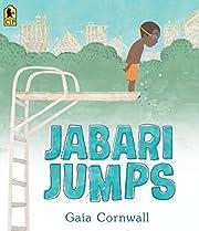 Jabari Jumps av Gaia Cornwall