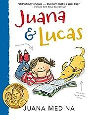 Juana and Lucas por Juana Medina