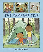 The Camping Trip de Jennifer K. Mann