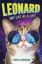 Leonard (My Life as a Cat) por Carlie…