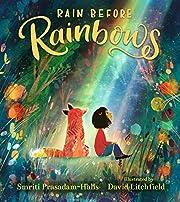 Rain Before Rainbows de Smriti…