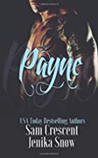 Payne (The Soldiers of Wrath: Grit Chapter)…