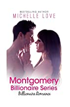 Montgomery Billionaire Series Books 1-3 by…
