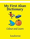 Colour and Learn Akan