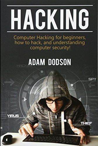 PDF] Hacking: Computer Hacking for beginners, how to hack