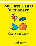 Colour and Learn Hausa