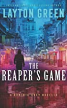 The Reaper's Game: (A Dominic Grey…