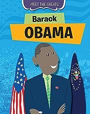 Barack Obama (Meet the Greats) de Tim Cooke