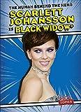 Scarlett Johansson is Black Widow / Katie Kawa
