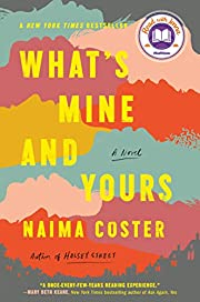 What's Mine and Yours – tekijä: Naima…