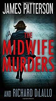 The Midwife Murders av James Patterson