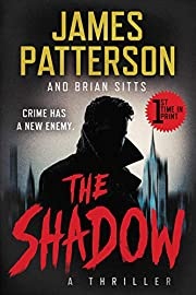 The Shadow af James Patterson