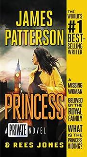 Princess: A Private Novel de James Patterson