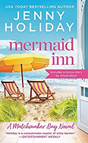 Mermaid Inn: Includes a bonus novella…
