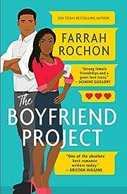 The Boyfriend Project de Farrah Rochon