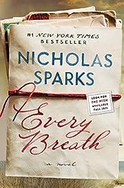 Every Breath av Nicholas Sparks