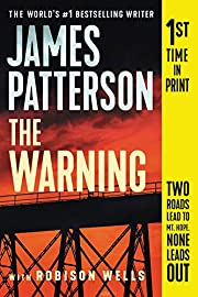 The Warning (Hardcover Library Edition) –…