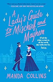 A Lady's Guide to Mischief and Mayhem (A…